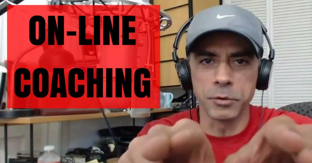 online run coaching