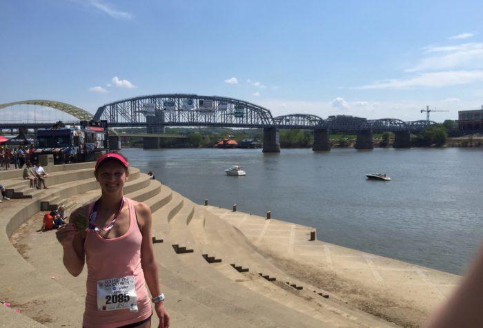 2015 Cincinnati Flying Pig Marathon
